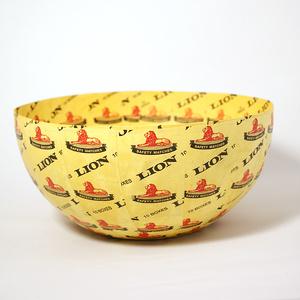 Big Lion bowl