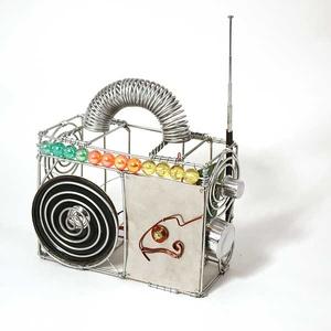 Radio, Gecko