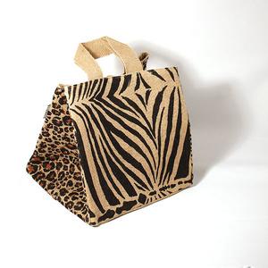 Mu pori, zebra