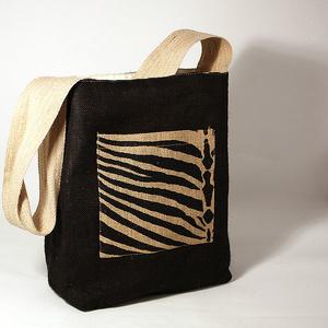 Sandile, Zebra