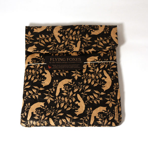 Cement Tablet sleeve, Flying foxes