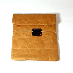 Cement Tablet fodral, brun