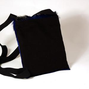 Sling bag, springbok blue