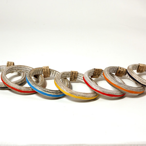 Layered Bracelet Colour