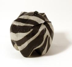 Klikbox zebra