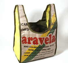 Give it bag, caravela