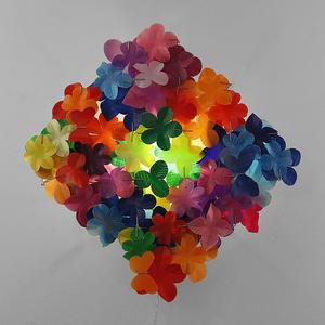 Heath Nash - Wallpanel, multicolour