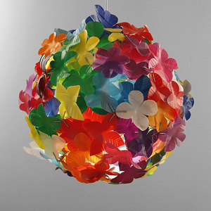 Heath Nash - Flowerball colour