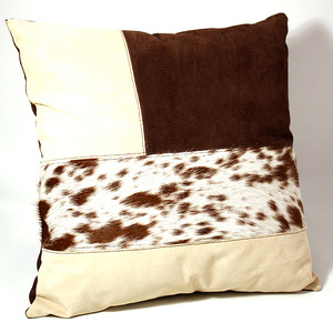 Nguni pillow cover
